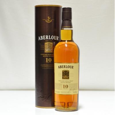 Aberlour 10 Year Old