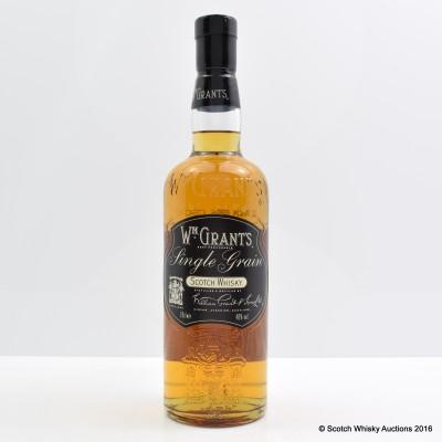 William Grant's Single Grain