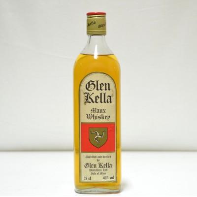 Glen Kella 75cl