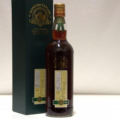 Glen Grant 1970 34 Year Old