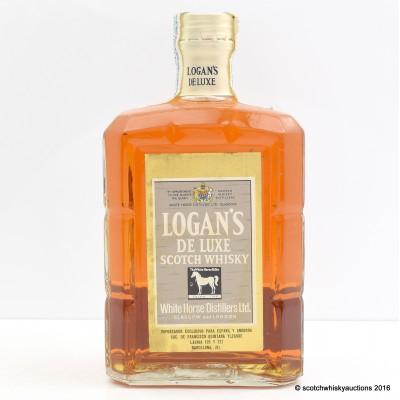Logan's Deluxe