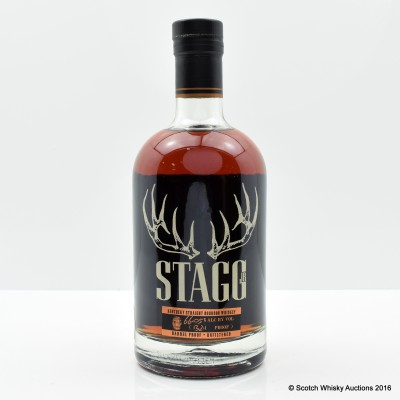 Stagg Jr Bourbon 75cl