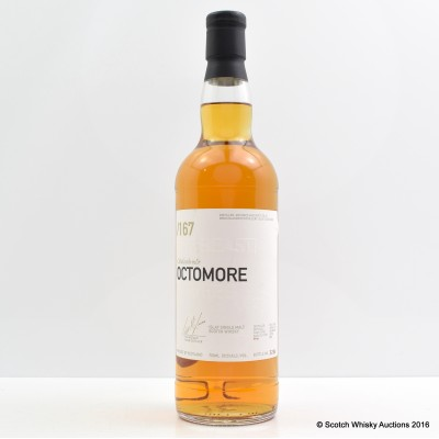 Octomore Futures The Beast