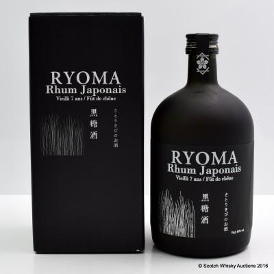 Ryoma 7 Year Old