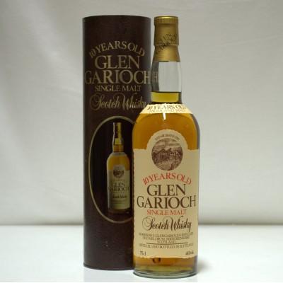 Glen Garioch 10 Year Old 75cl