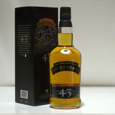 Lochindaal 43