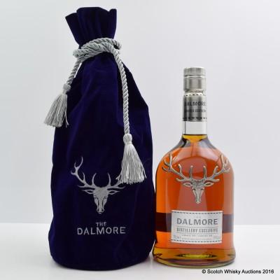 Dalmore Distillery Exclusive 1991 Vintage
