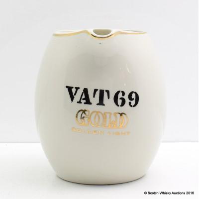 Vat 69 Water Jug