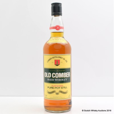 Old Comber 30 Year Old 75cl