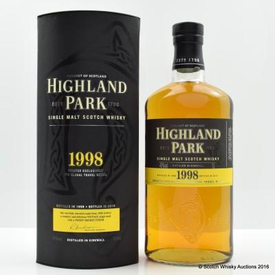 Highland Park 1998 1L