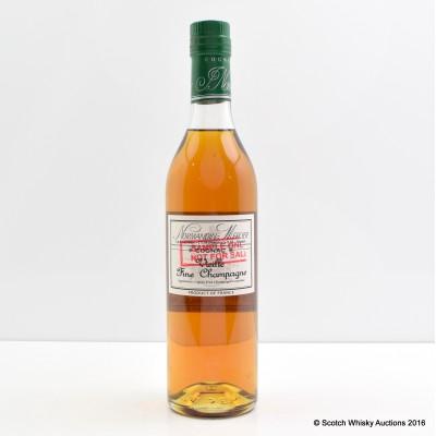 Normandin-Mercier Cognac Sample 50cl