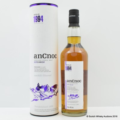 anCnoc 1994