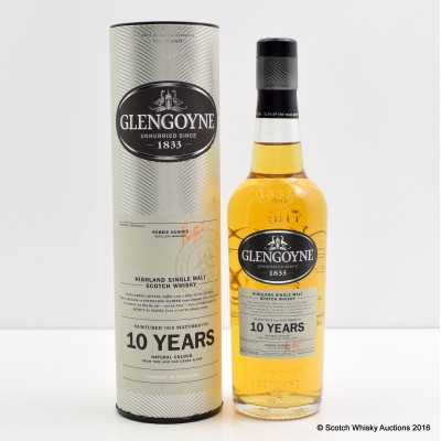 Glengoyne 10 Year Old 20cl