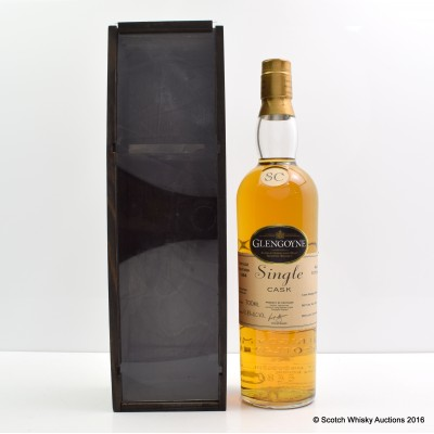 Glengoyne 1994 10 Year Old Rum Finish