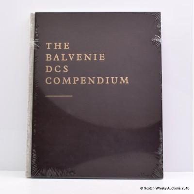 Balvenie DCS Compendium Book