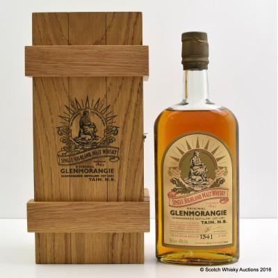 Glenmorangie Commemorative Millennium Bottling 50cl