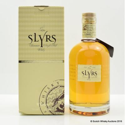 Slyrs Bavarian Single Malt