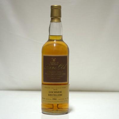 Lochside Distillery 1981 G&M