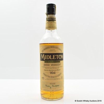 Midleton 1984 Very Rare 75cl