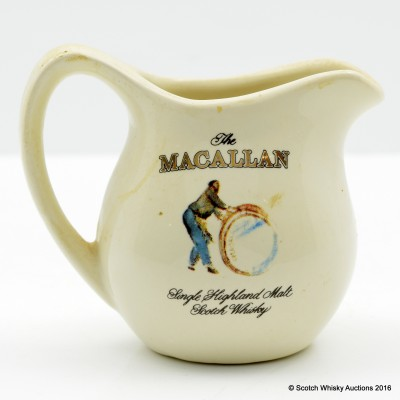 Macallan Mini Water Jug