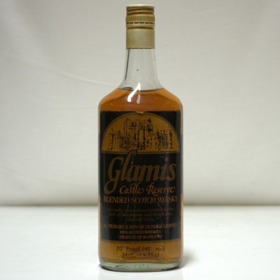 Glamis Castle Reserve 26.4 fl oz