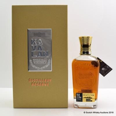 Kavalan Distillery Reserve 30cl