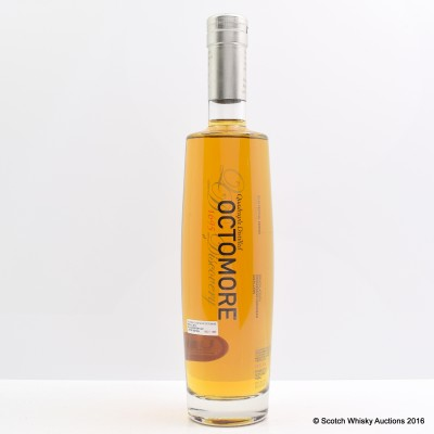 Octomore Feis Ile 2014 Discovery