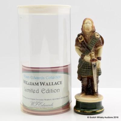 William Wallace Ceramic Mini 5cl
