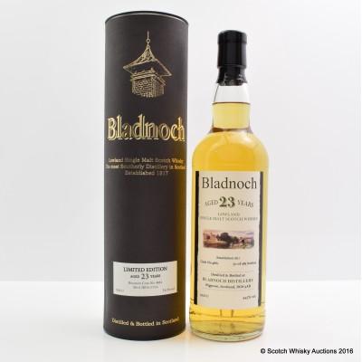 Bladnoch 23 Year Old