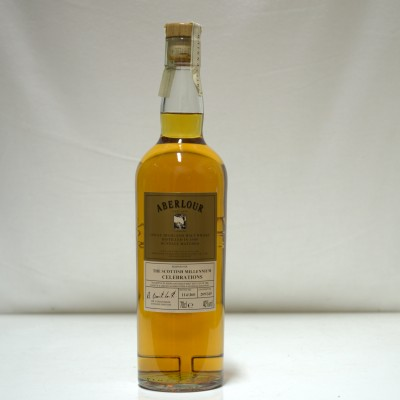 Aberlour Scottish Millenium