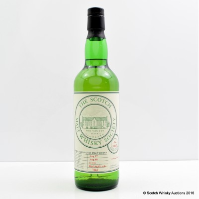 SMWS 10.62 Bunnahabhain 1997 11 Year Old