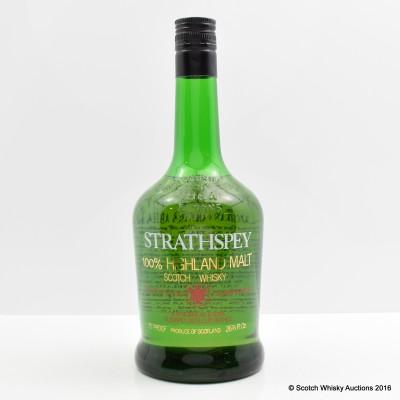 Strathspey 26 2/3 Fl Oz