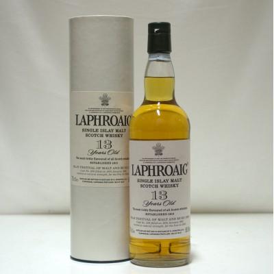 Laphroaig Feis Ile 2005