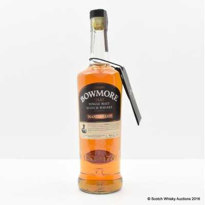 Bowmore Hand Filled 14th Edition