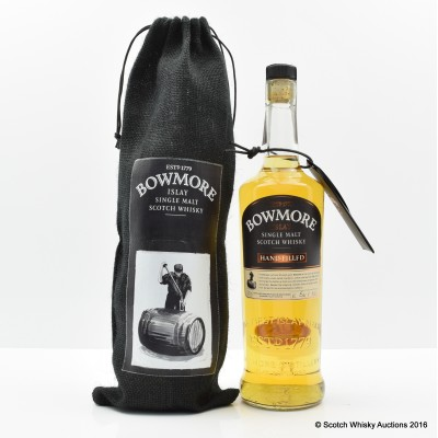 Bowmore Hand Filled 16th Edition