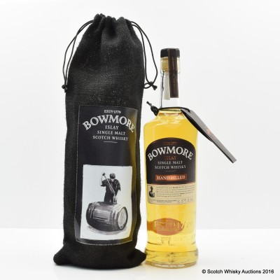 Bowmore Hand Filled 12th Edition