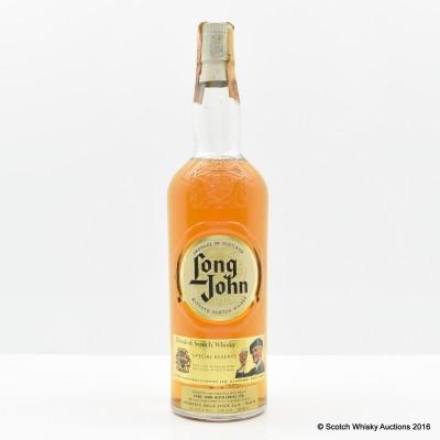 Long John Special Reserve 75cl