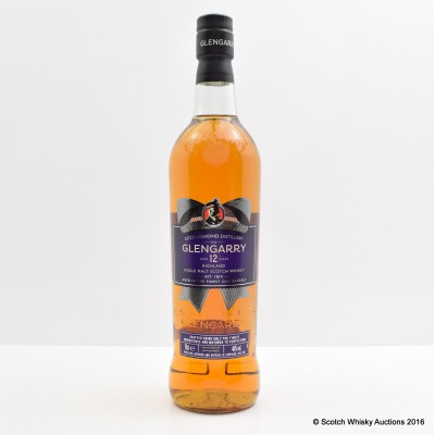 Glengarry 12 Year Old