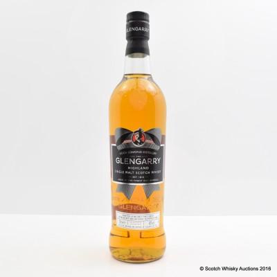 Glengarry Single Malt