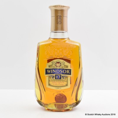 Windsor 17 Year Old 45cl
