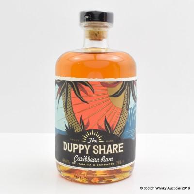 Duppy Share Caribbean Rum