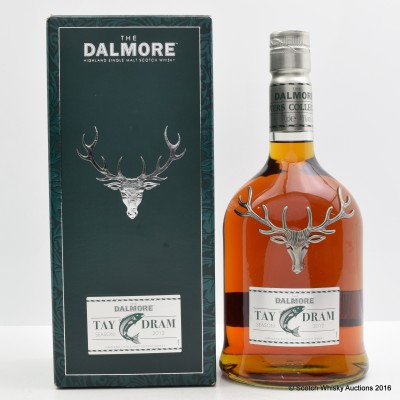 Dalmore Rivers Collection Tay Dram 2012 Season