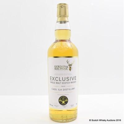 Caol Ila 2004 G&M Exclusive for Soho Whisky Club
