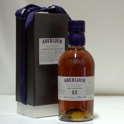 Aberlour 12 Year Old 200 Years