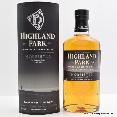Highland Park Hobbister