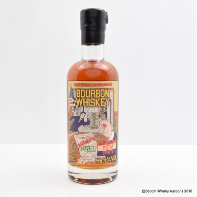 Boutique-Y Whisky Co FEW Spirits Batch #1 50cl