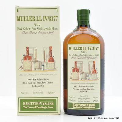 Muller LL IV/3177 Rum