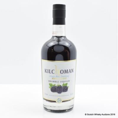 Kilchoman New Spirit Bramble Liqueur 50cl