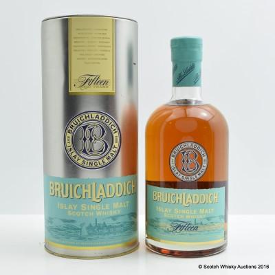 Bruichladdich 15 Year Old