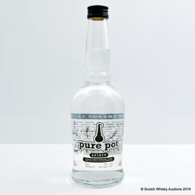 Tullibardine Pure Pot Spirit 50cl